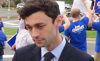 Defeating Jon Ossoff (2017 Candidate for U.S. House; Georgia)