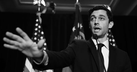 Defeating Jon Ossoff (2017 Candidate for U.S. House; Georgia)