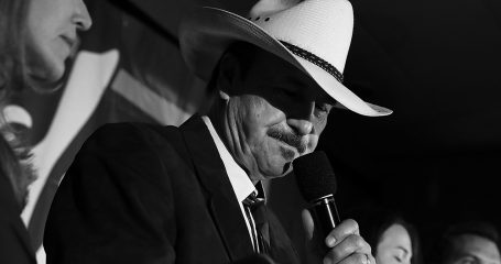 Defeating Rob Quist (2017 Candidate for U.S. House; Montana)