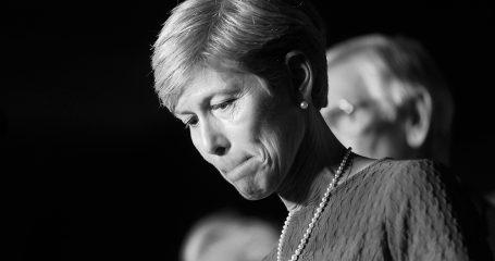 Defeating Deborah Ross (2016 Candidate for U.S. Senate; North Carolina)