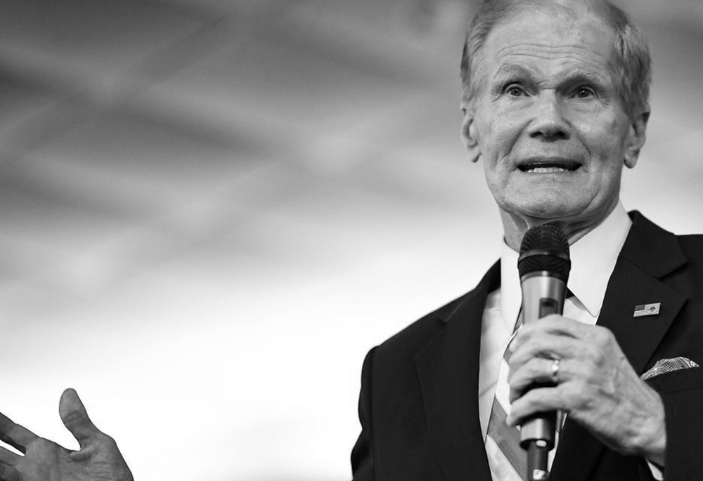 Florida Senate – Bill Nelson